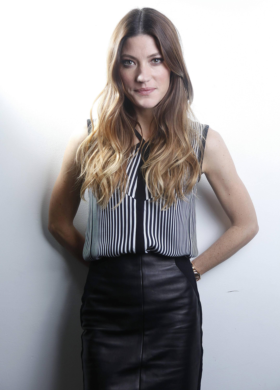 Jennifer Carpenter HD