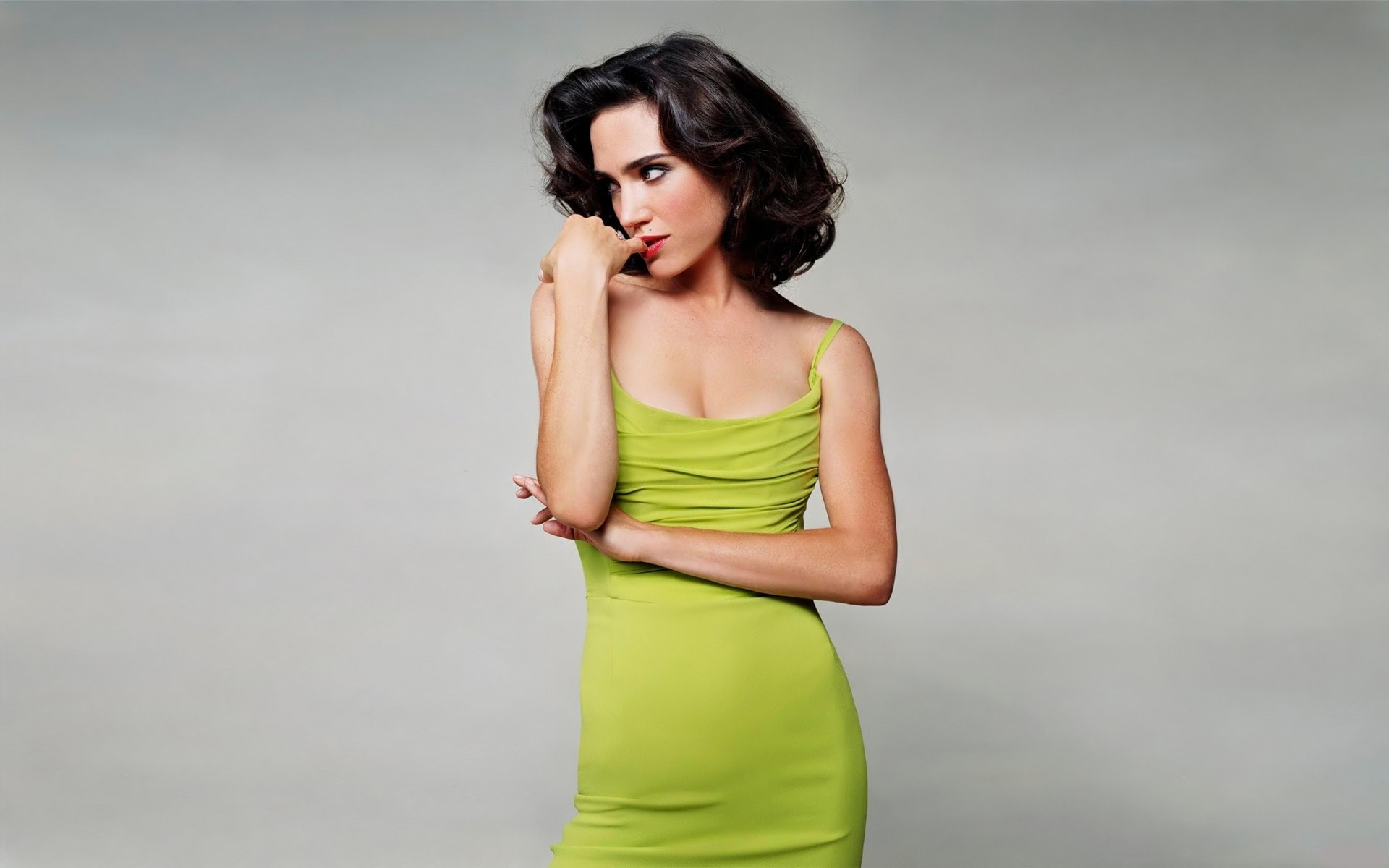 Jennifer Connelly Wide wallpapers