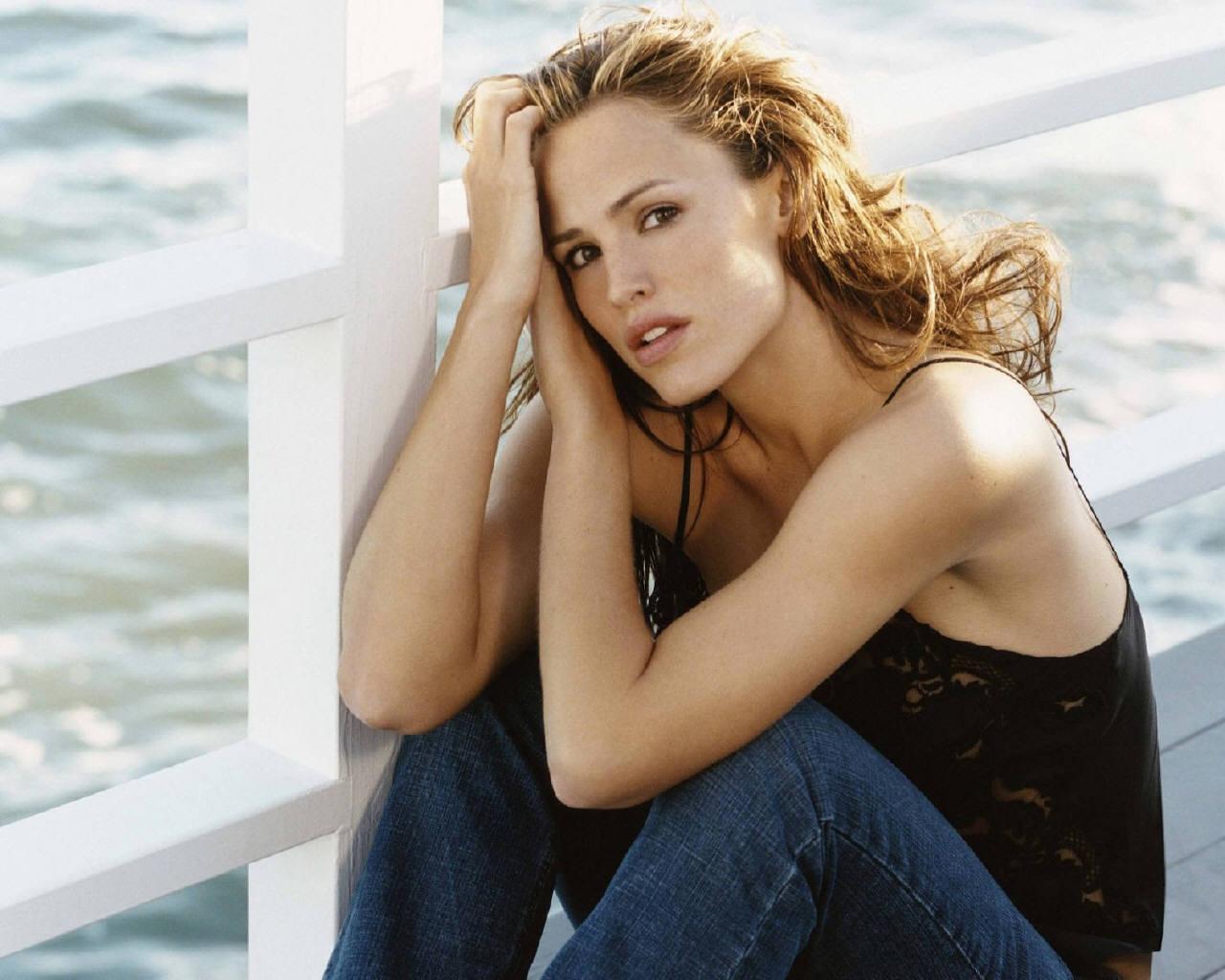 Jennifer Garner Wide wallpapers