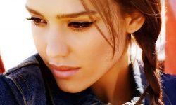 Jessica Alba High