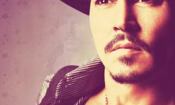 Johnny Depp Wide wallpapers