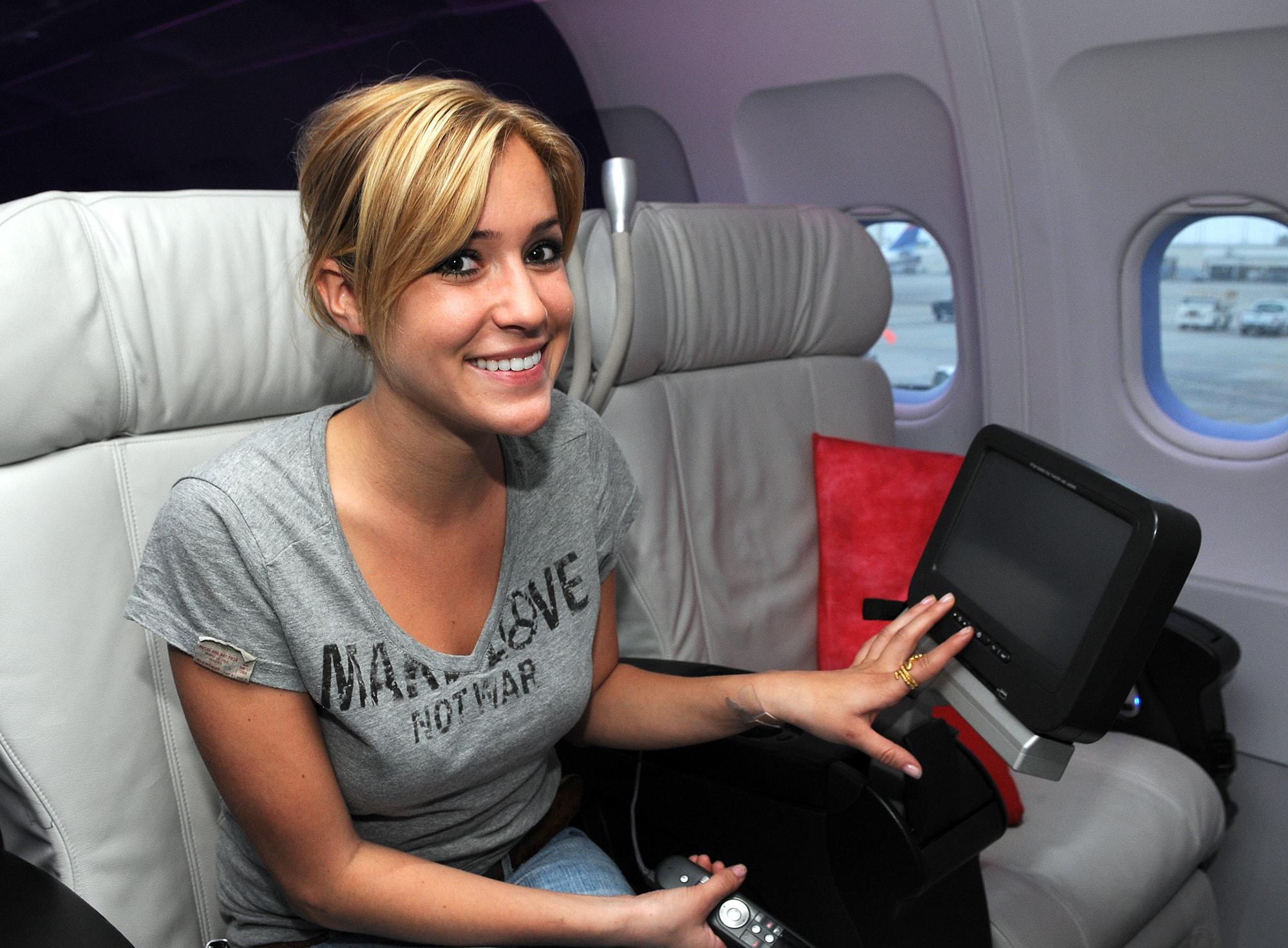 Kristin Cavallari widescreen