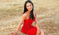 Kristin Kreuk Wide wallpapers