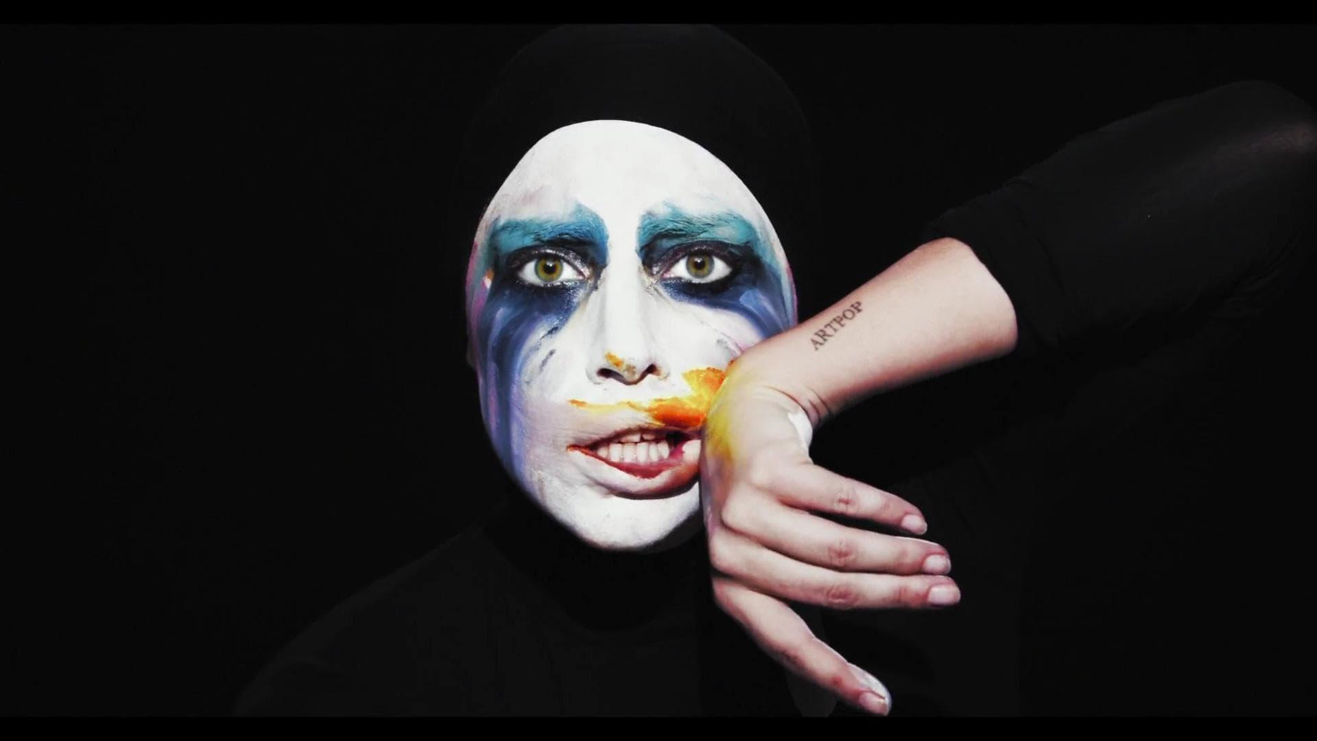 Lady Gaga widescreen