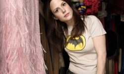Mary-Louise Parker Wide wallpapers