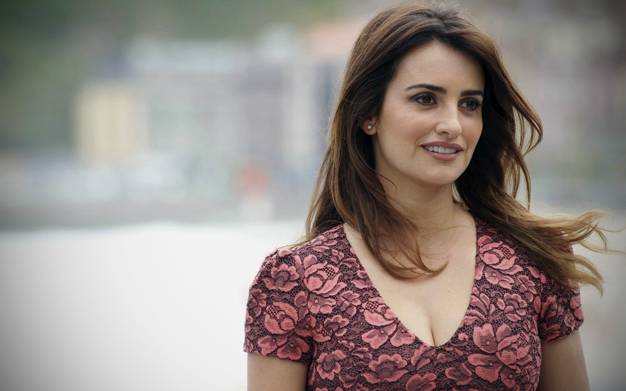 Penelope Cruz Wide wallpapers