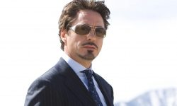 Robert Downey, Jr. Wide wallpapers
