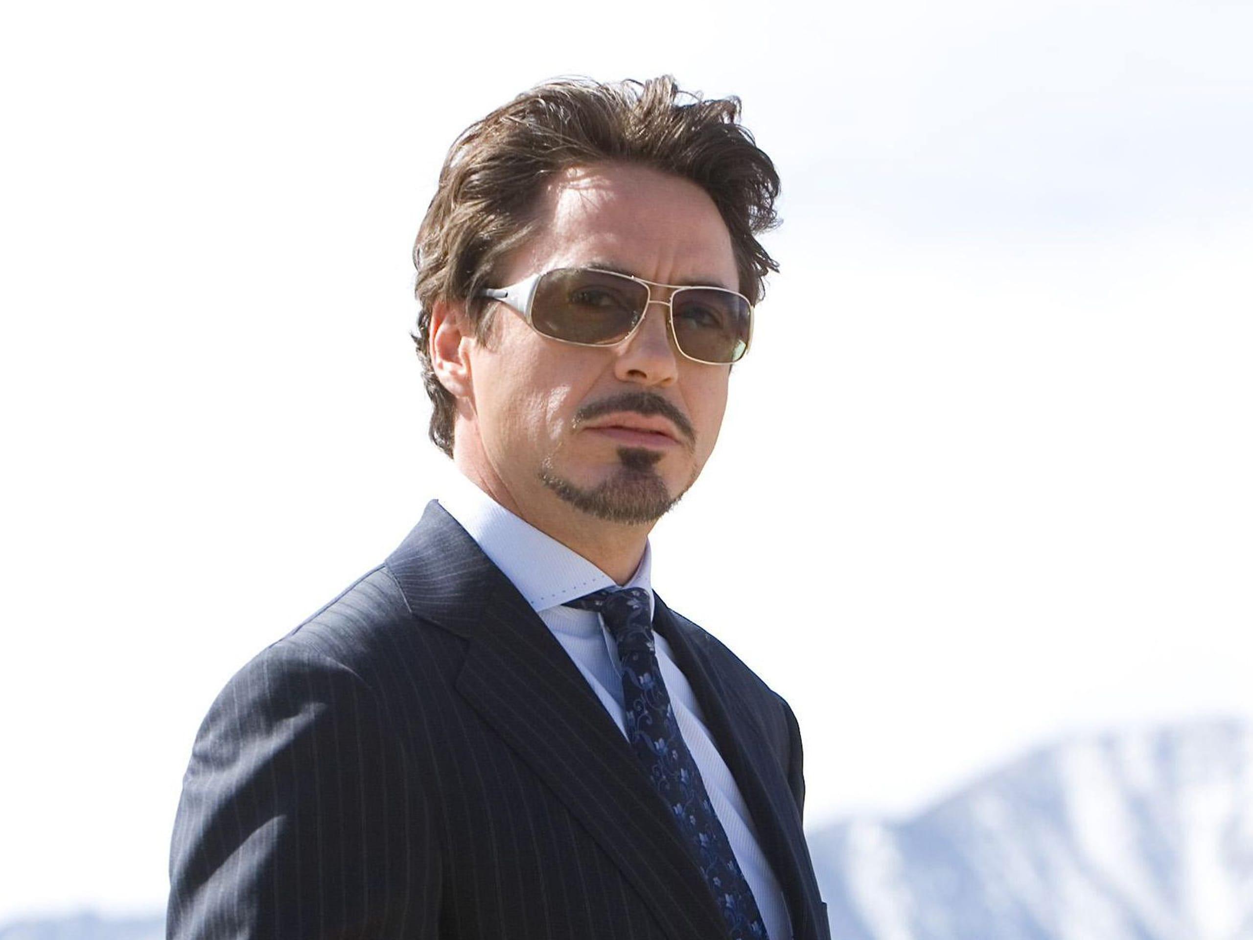 Robert Downey, Jr. Wide wallpapers