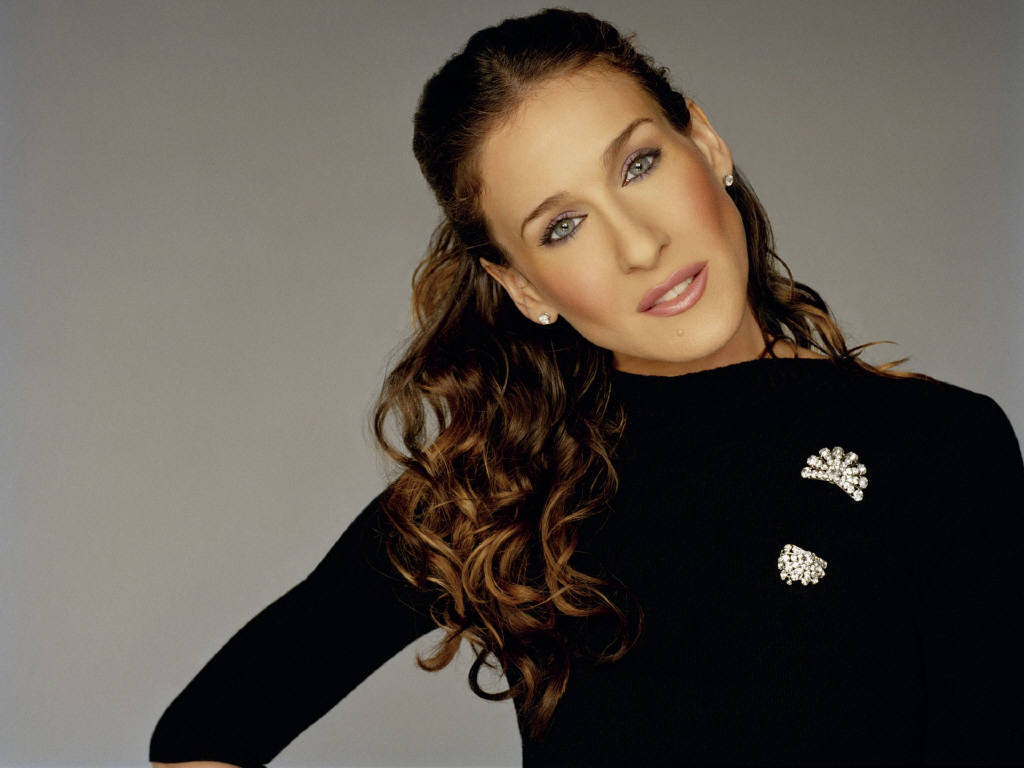 Sarah Jessica Parker Wide wallpapers
