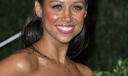 Stacey Dash widescreen