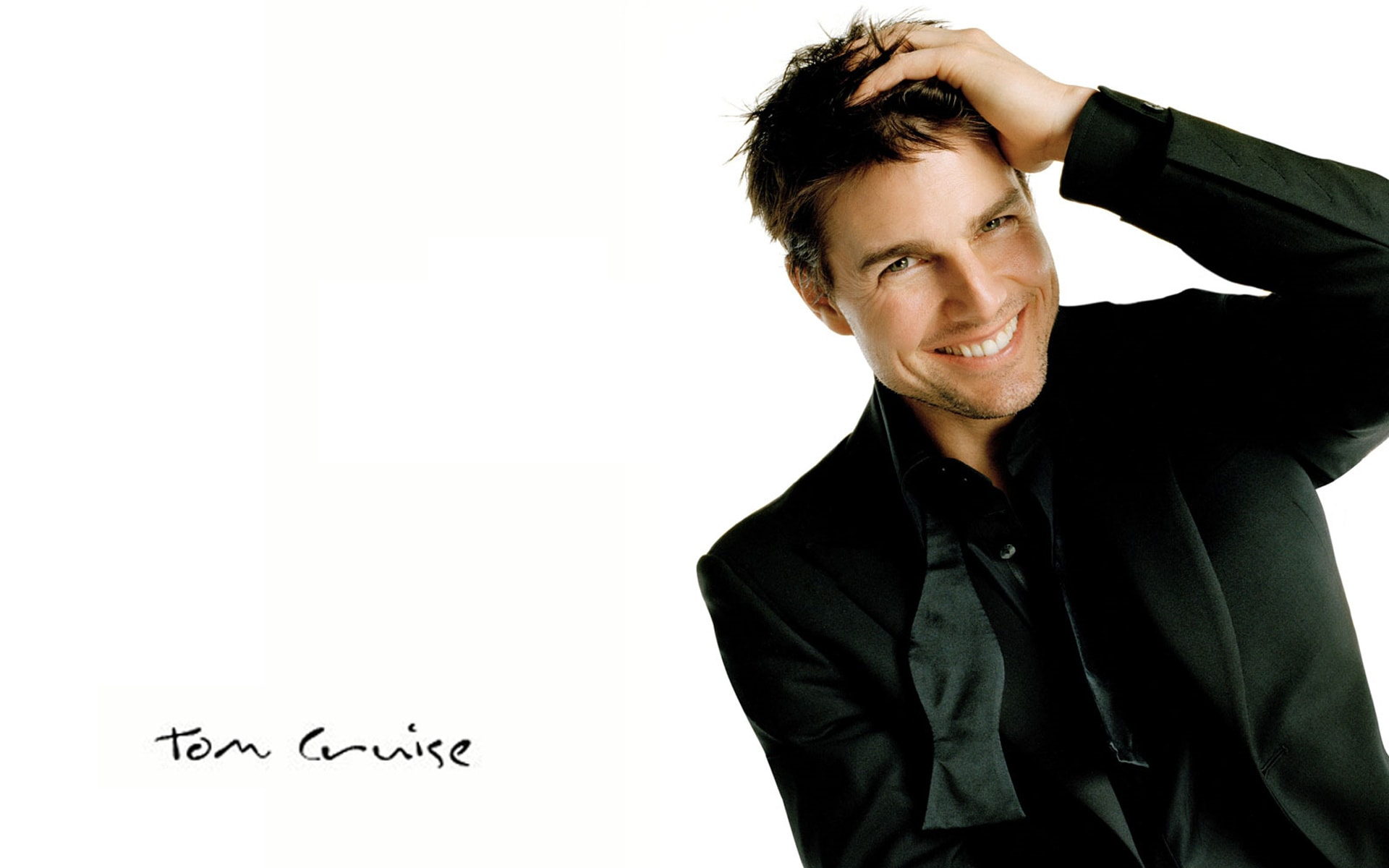 Tom Cruise Wide wallpapers