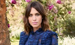 Alexa Chung HQ wallpapers