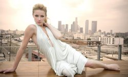 Amber Heard Desktop wallpapers