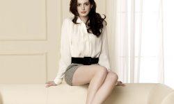 Anne Hathaway Desktop wallpapers