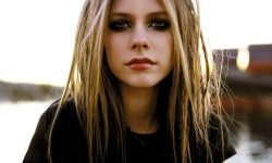 Avril Lavigne High