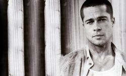 Brad Pitt High
