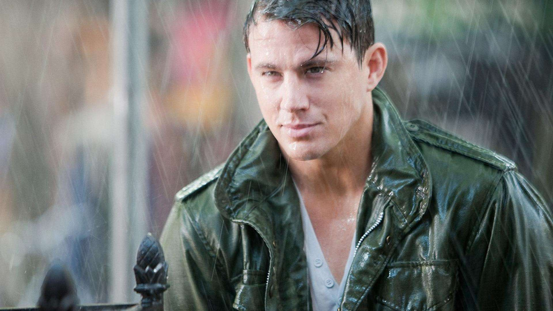Channing Tatum High