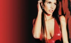Charisma Carpenter High