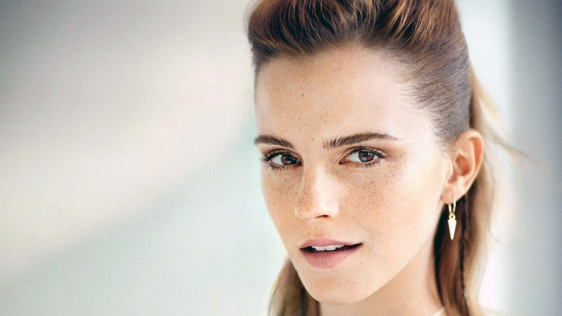Emma Watson High