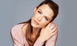 Jennifer Garner High