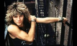 Jon Bon Jovi Desktop wallpapers