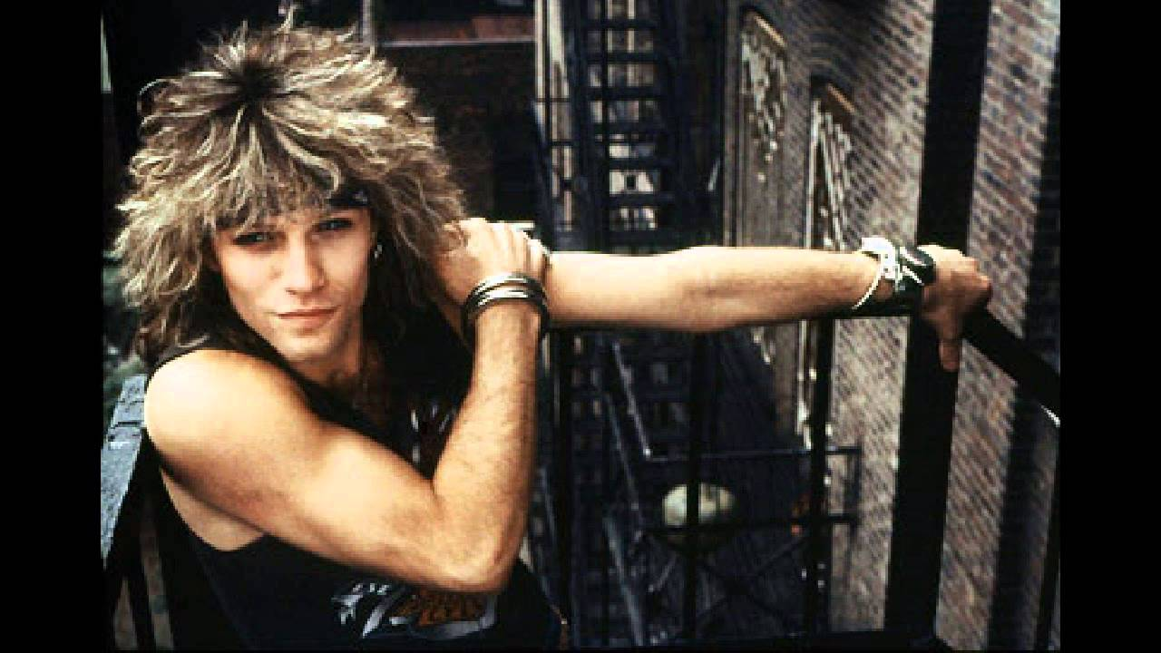 Jon Bon Jovi Desktop wallpapers