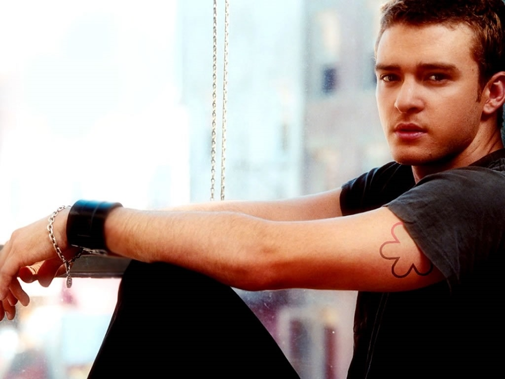 Justin Timberlake HD