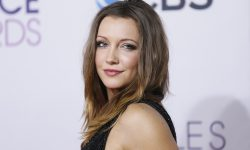 Katie Cassidy High