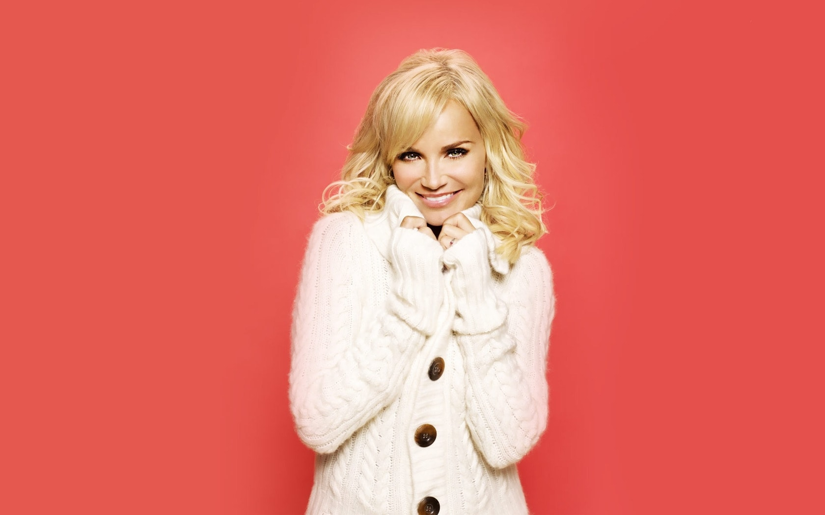 Kristin Chenoweth Wallpapers