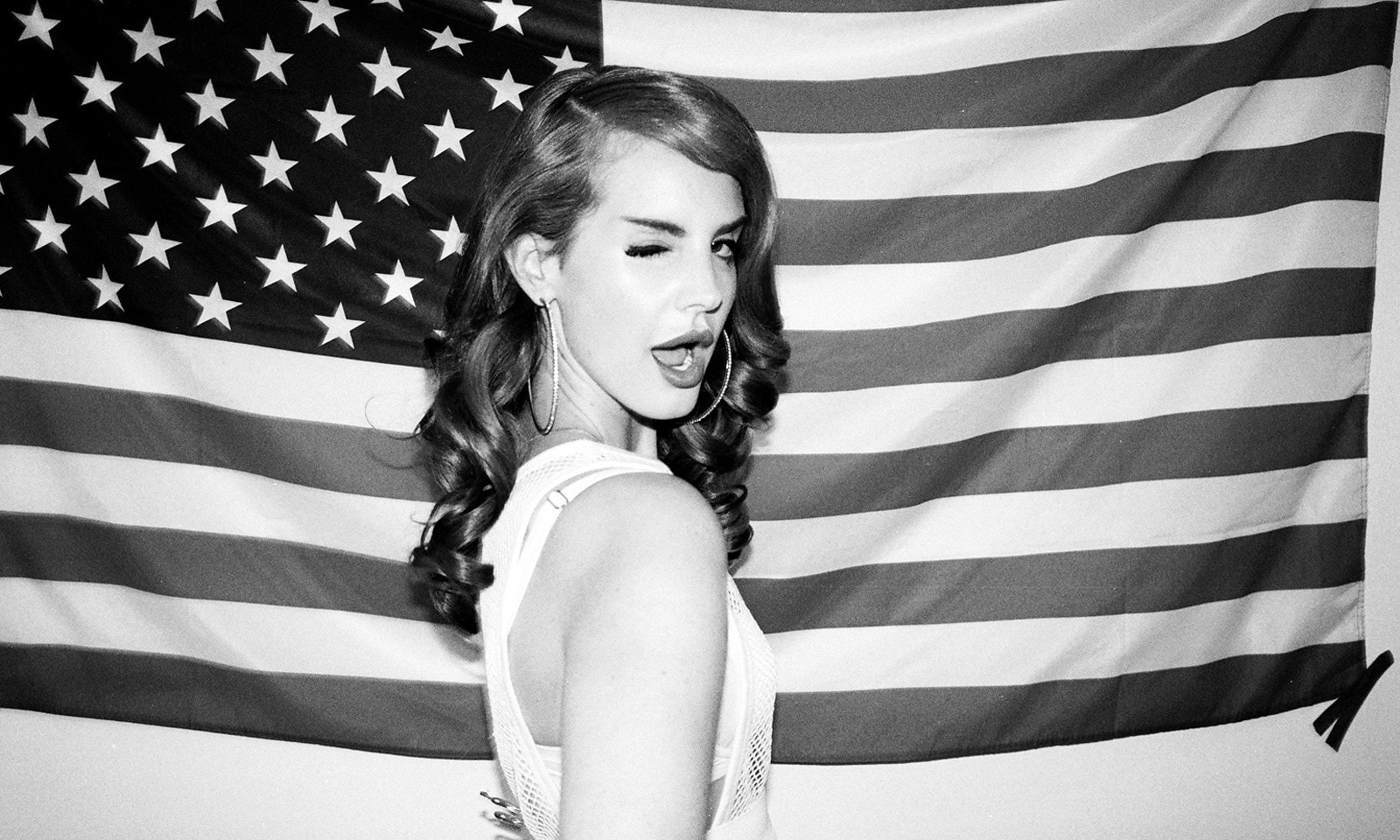 Lana Del Rey High