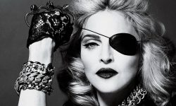 Madonna widescreen for desktop