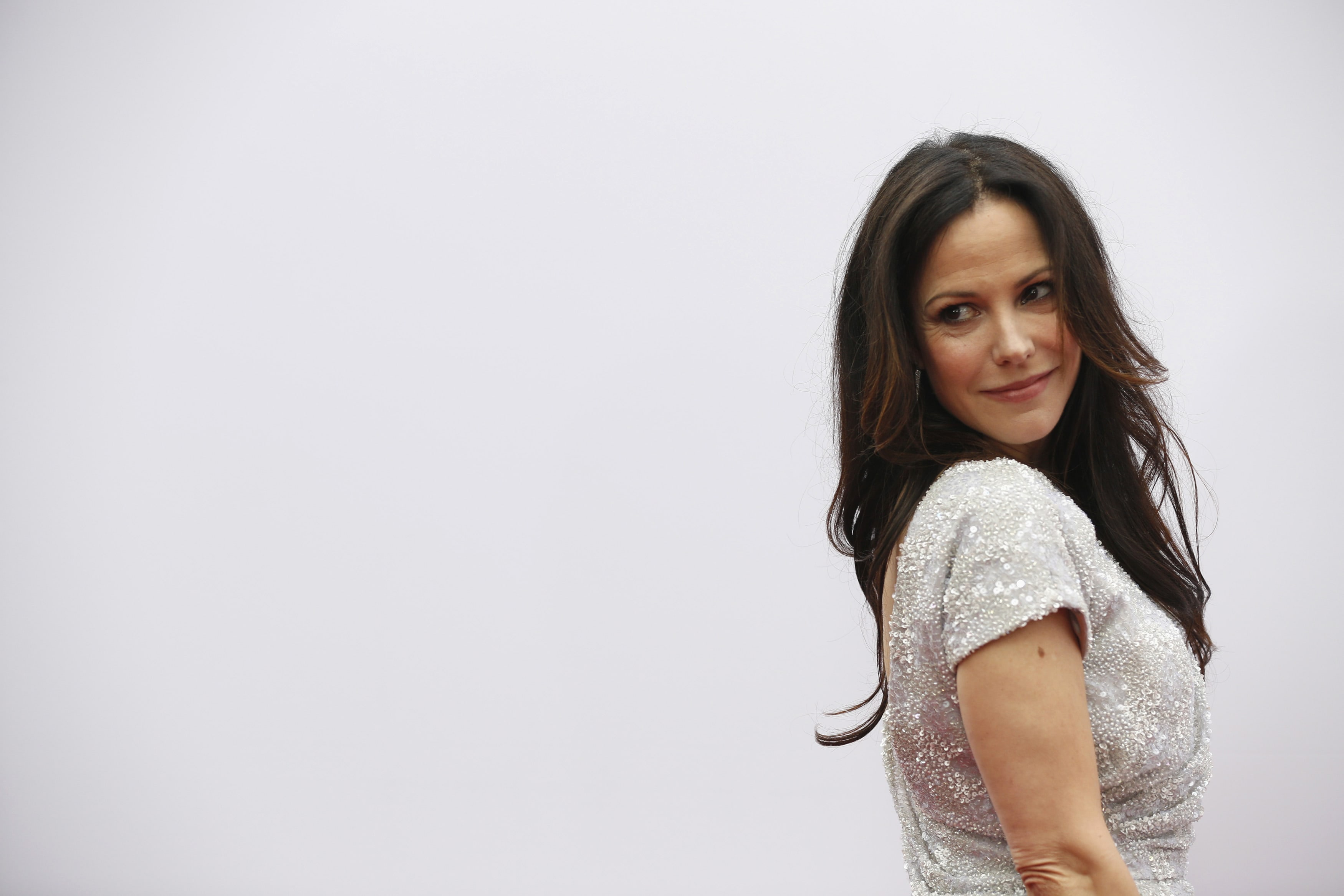 Mary-Louise Parker High