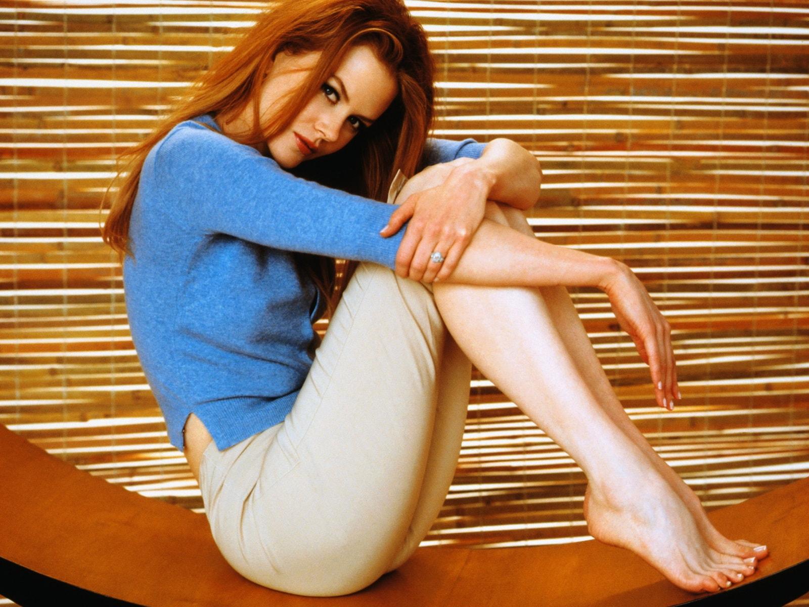Nicole Kidman High