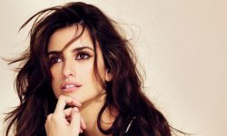 Penelope Cruz High