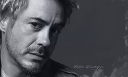 Robert Downey, Jr. High