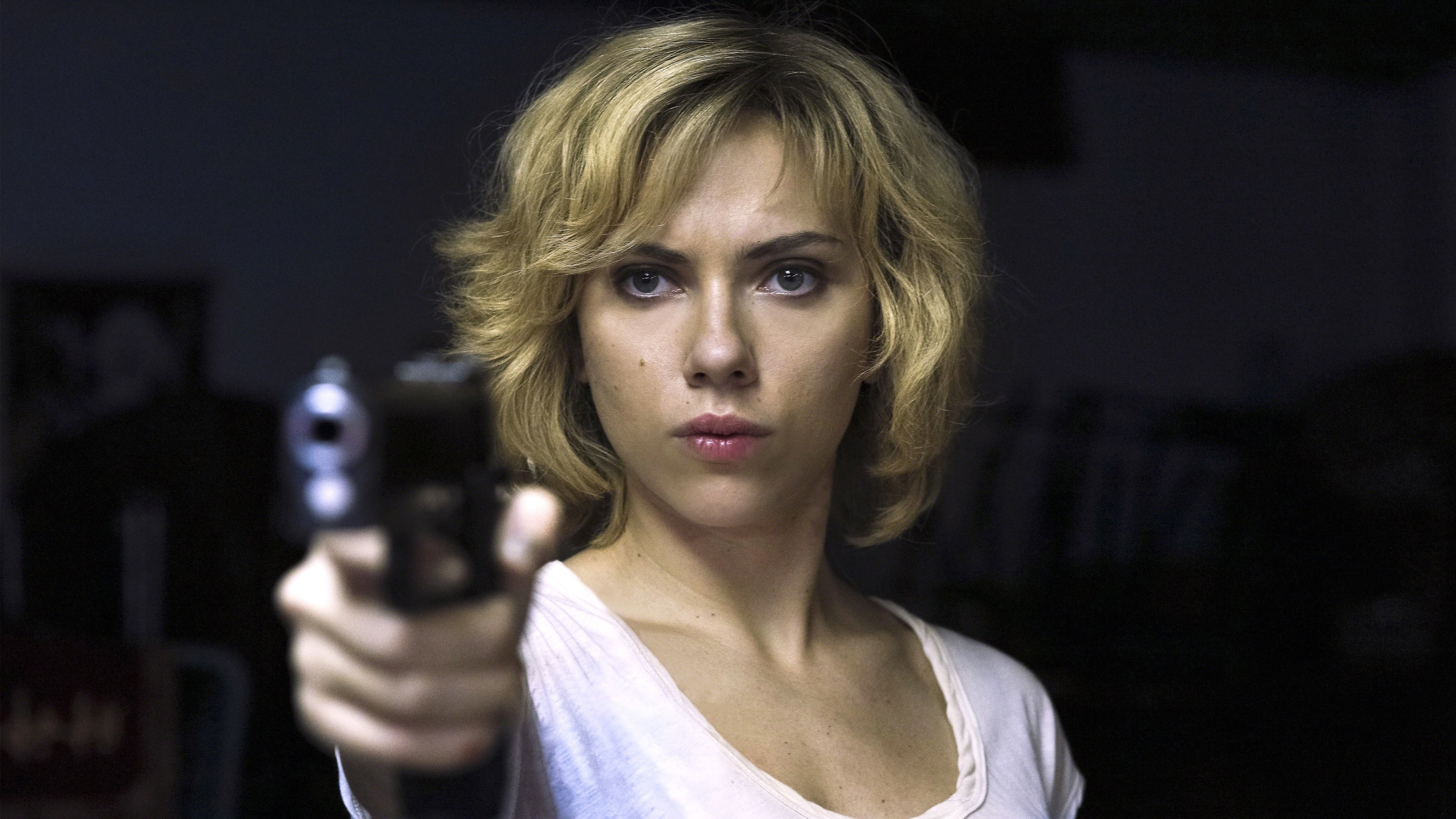 Scarlett Johansson Desktop wallpapers