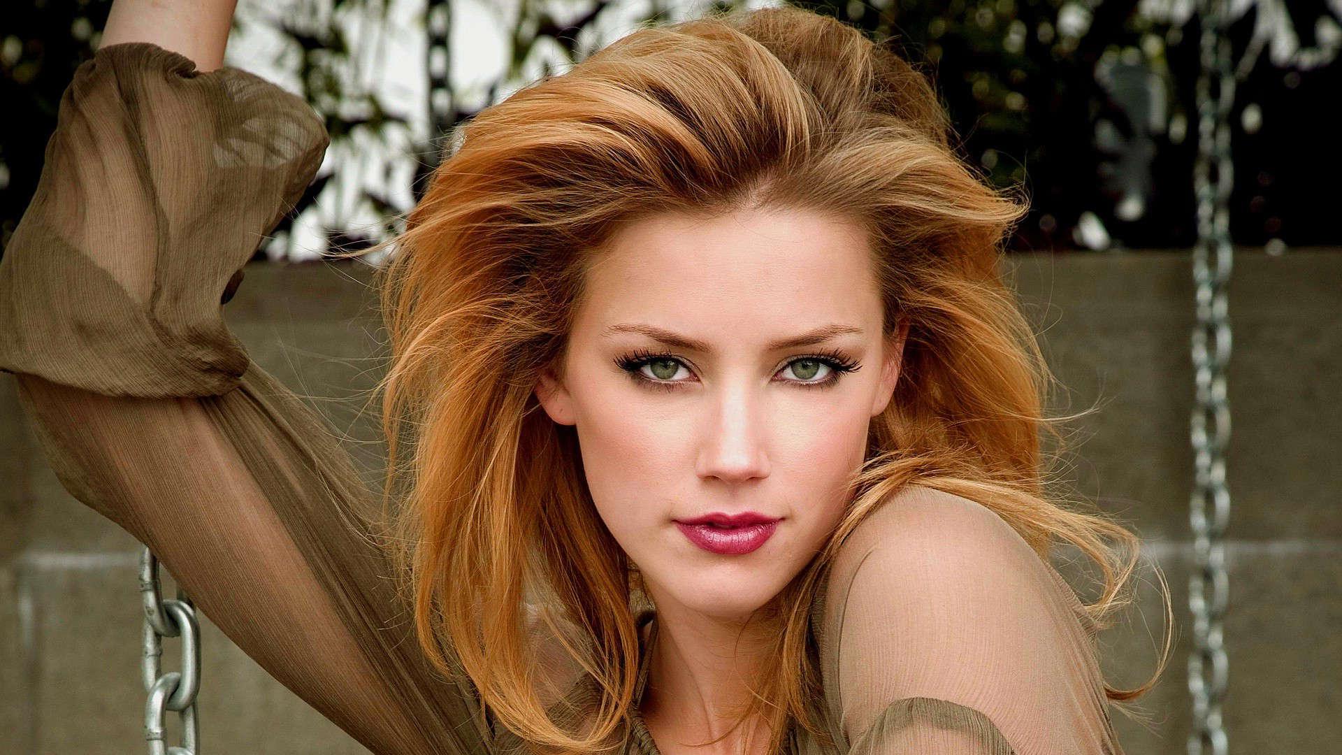Amber Heard Free