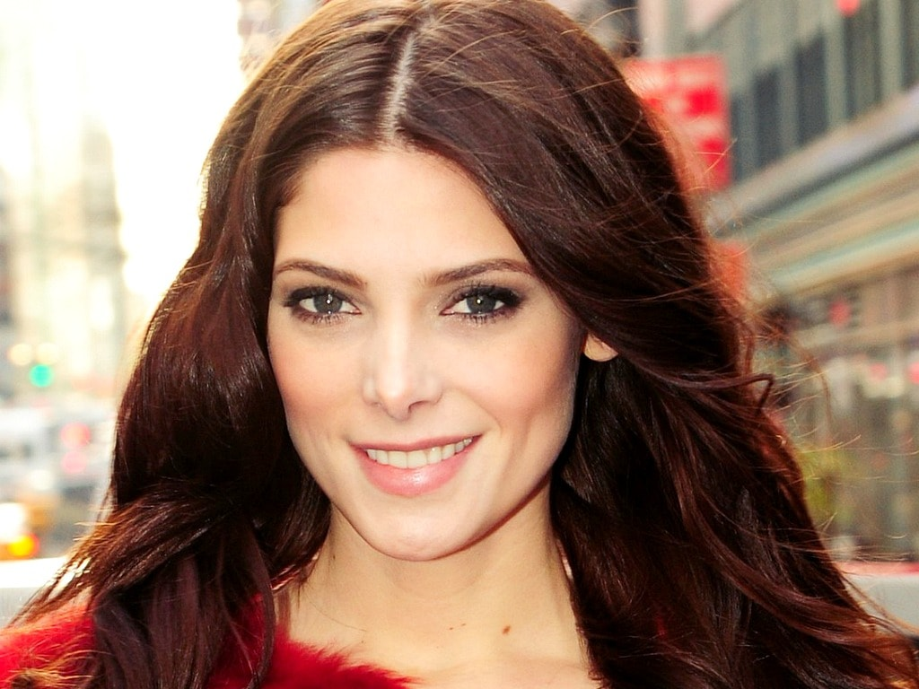 Ashley Greene Free