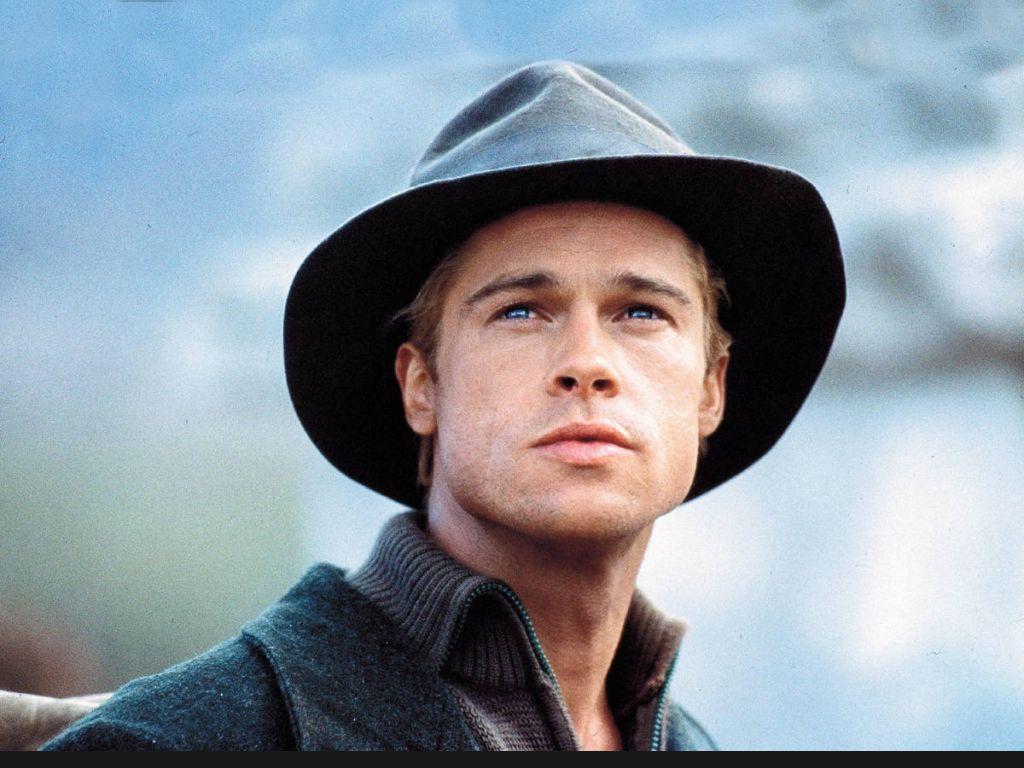 Brad Pitt HD
