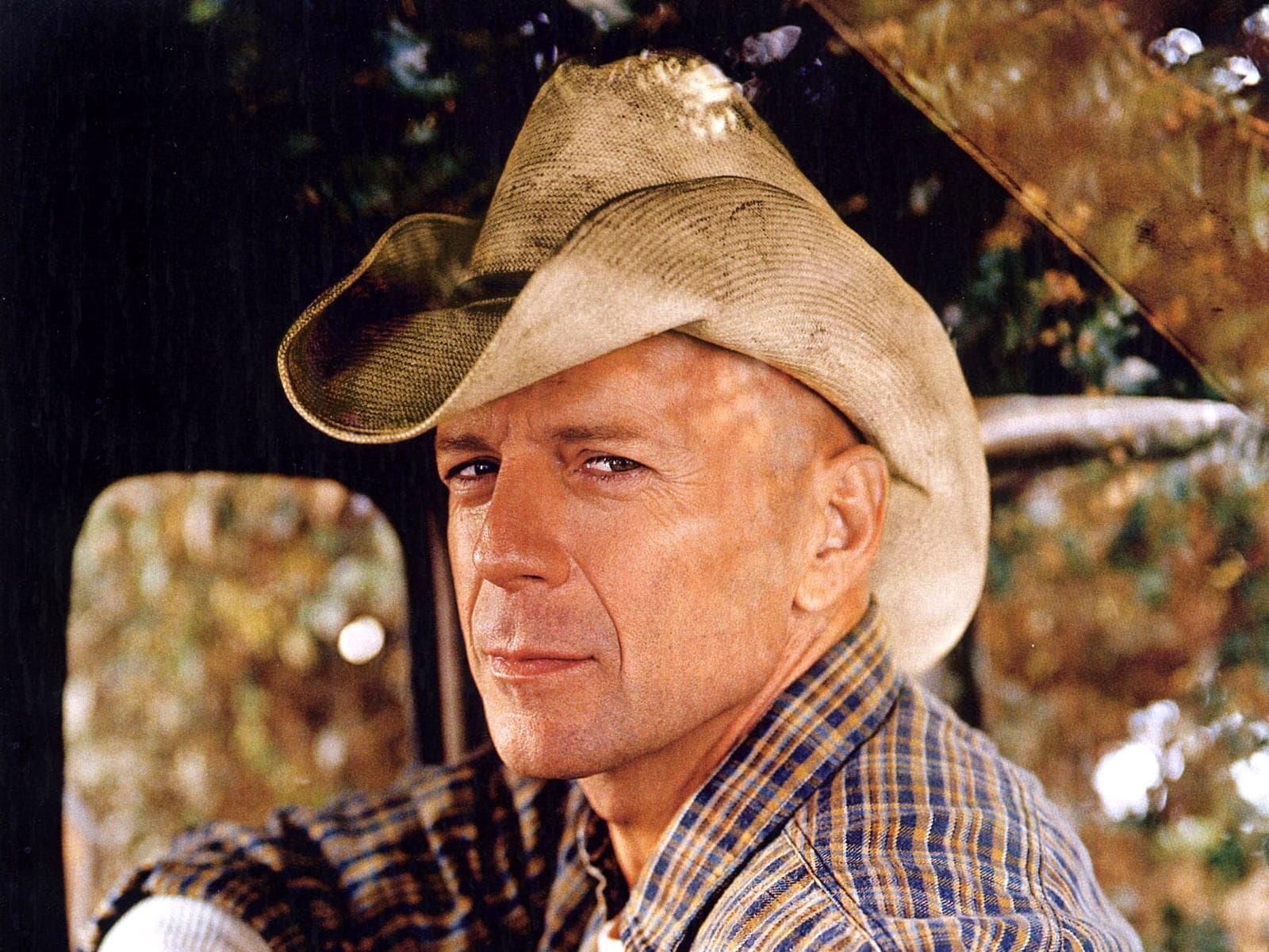 Bruce Willis HD