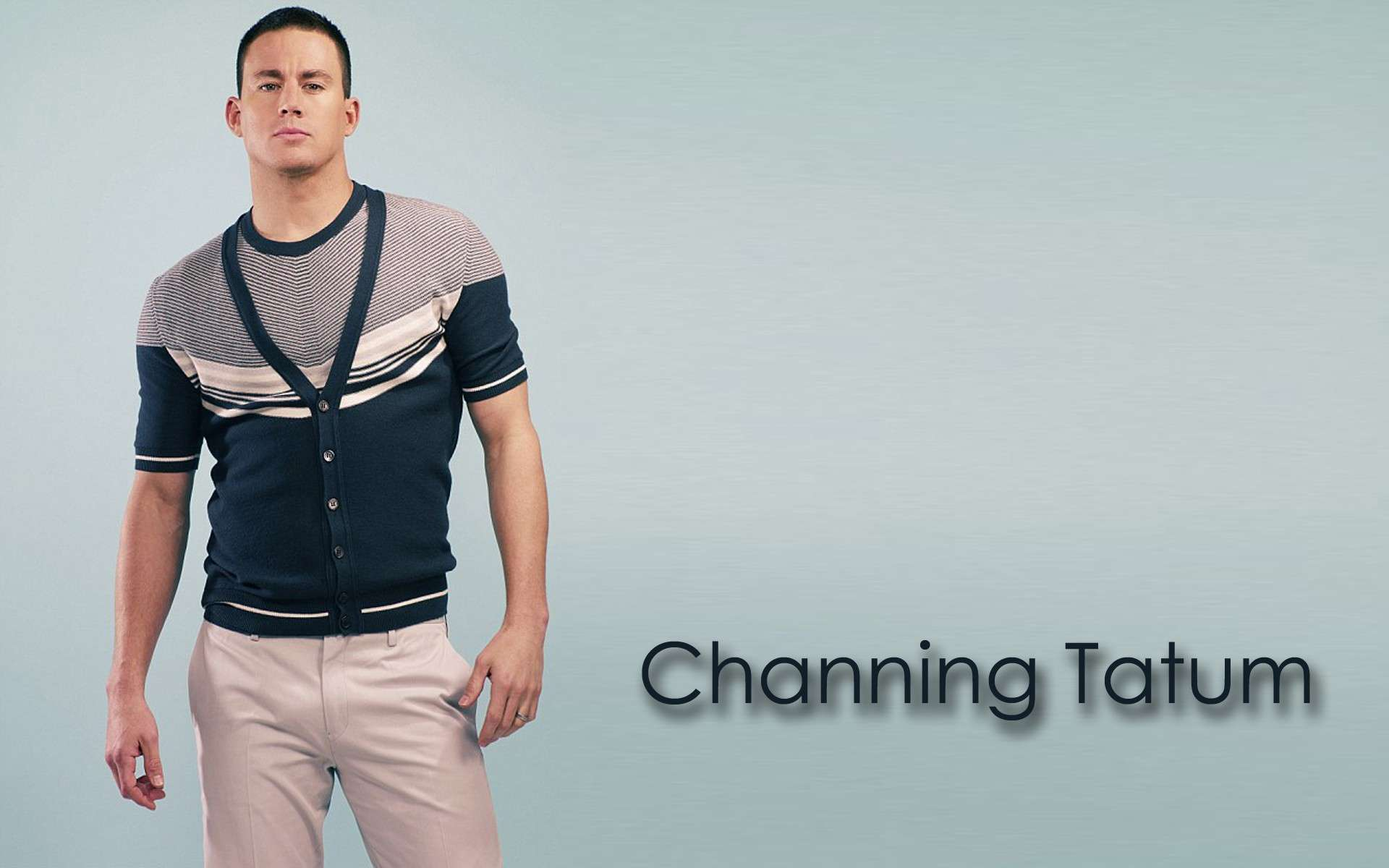 Channing Tatum HD
