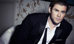Chris Hemsworth HD