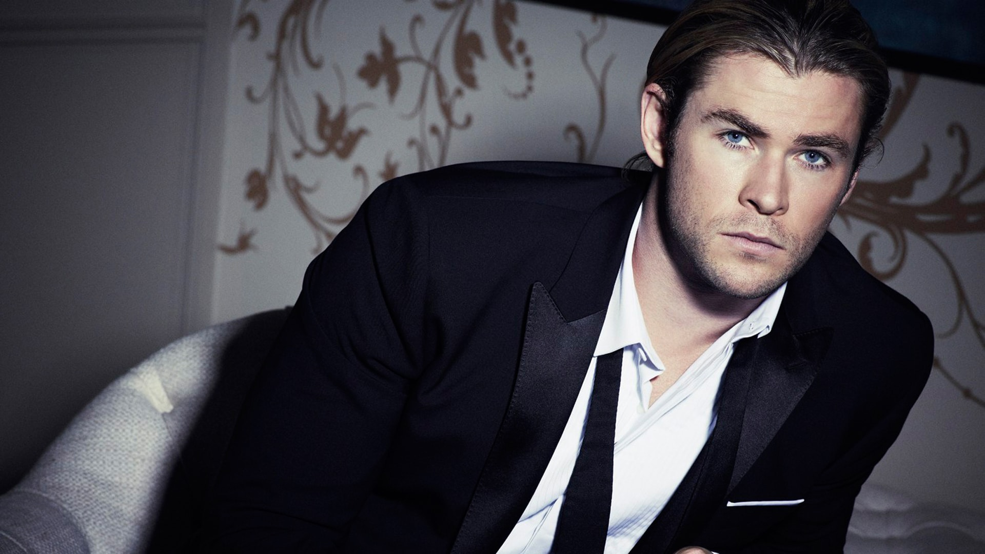 Chris Hemsworth HD