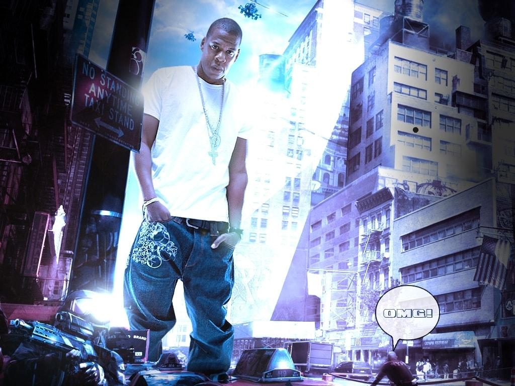 Jay-Z HD