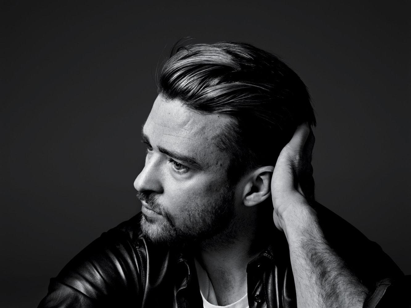 Justin Timberlake Free
