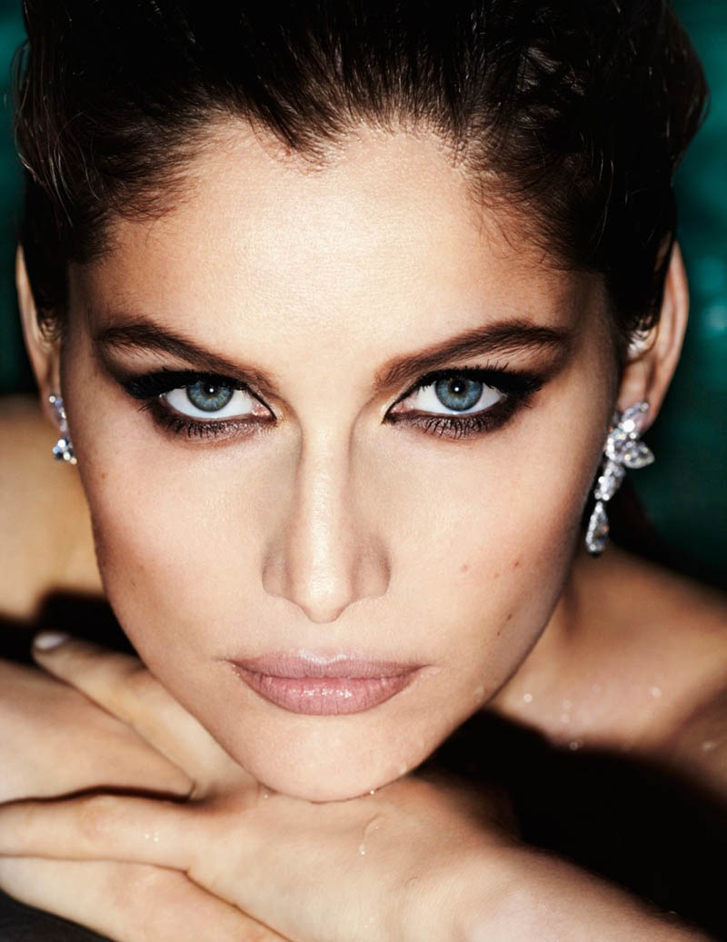 Laetitia Casta HD