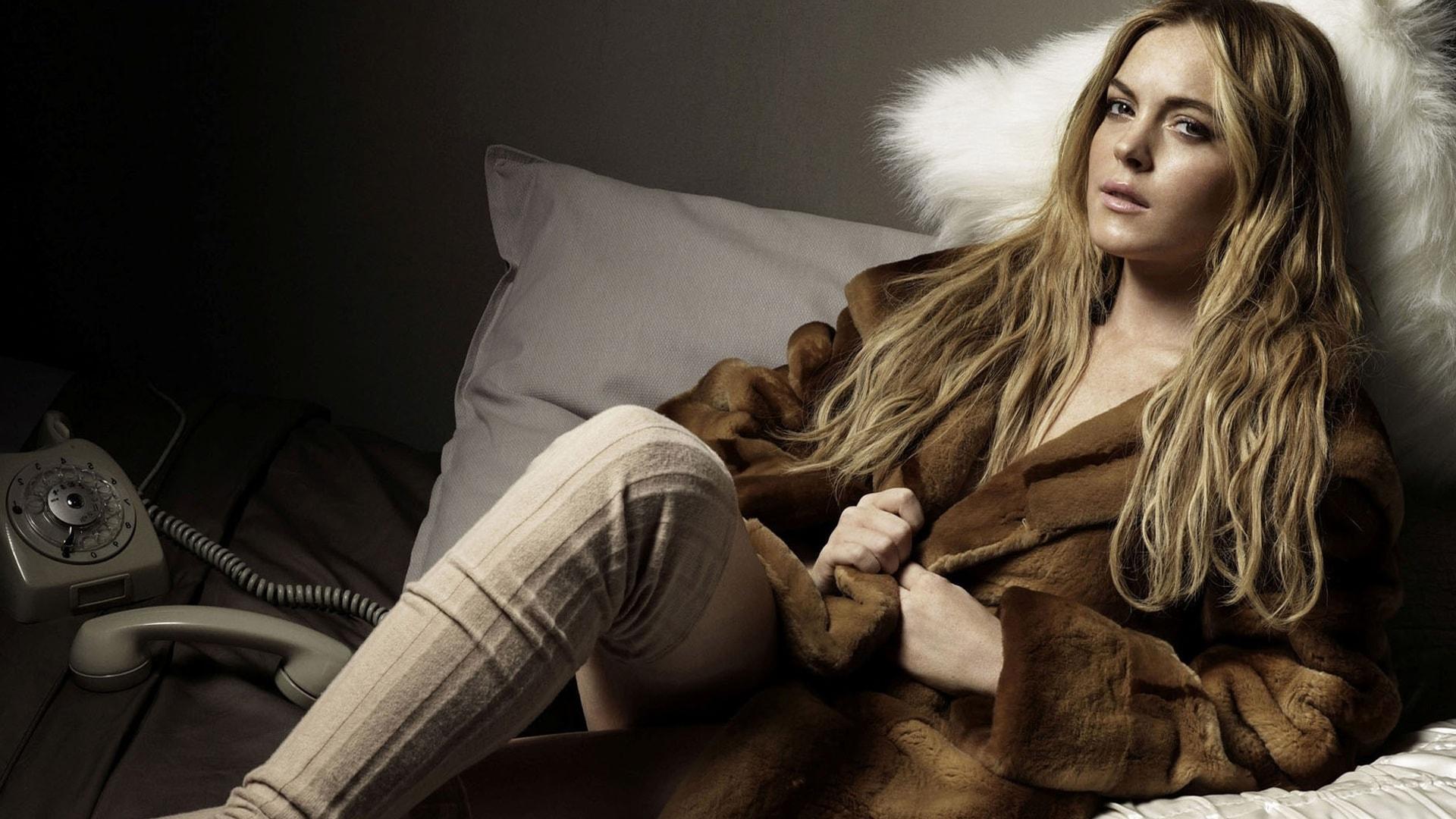 Lindsay Lohan HD