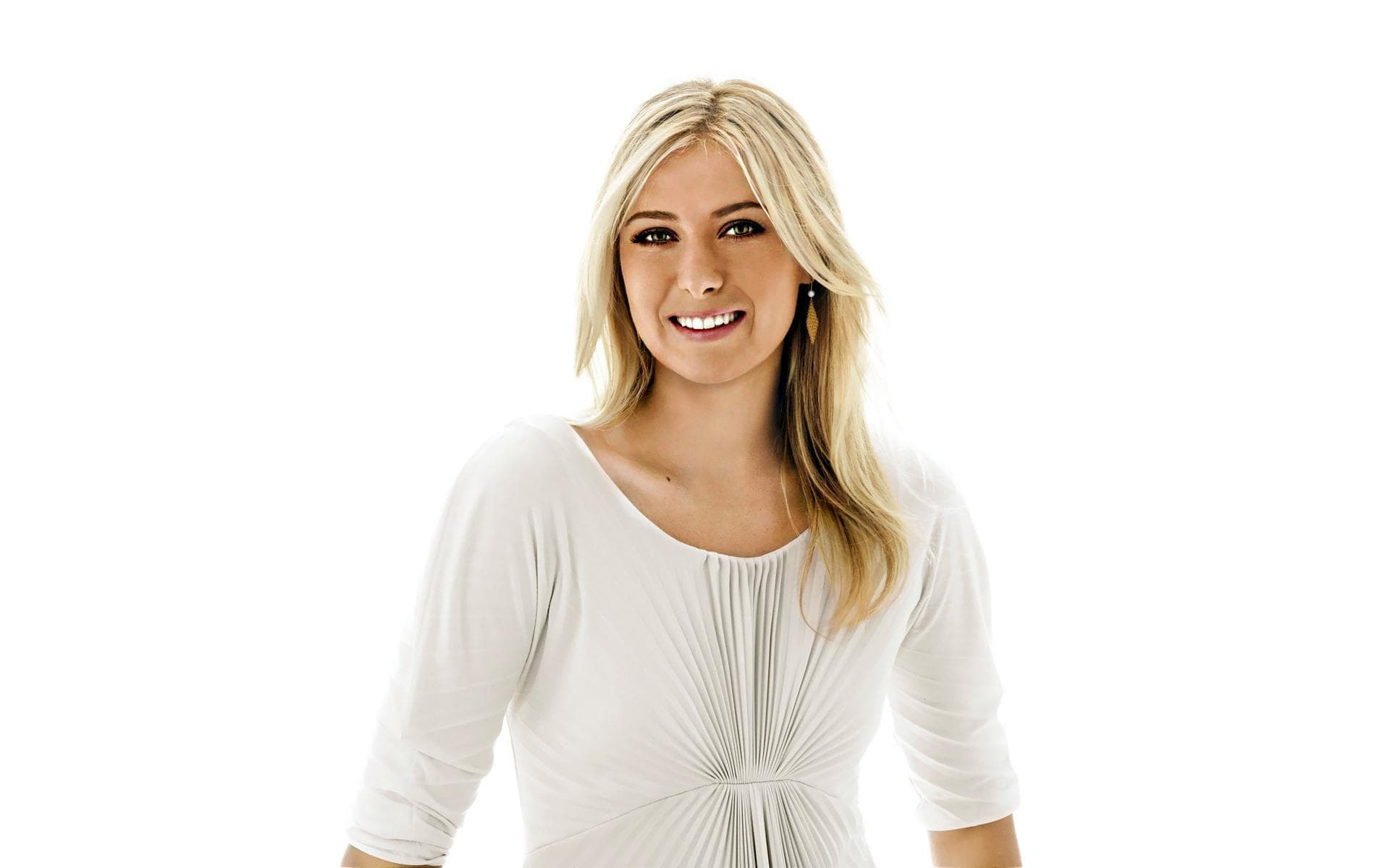 Maria Sharapova HD