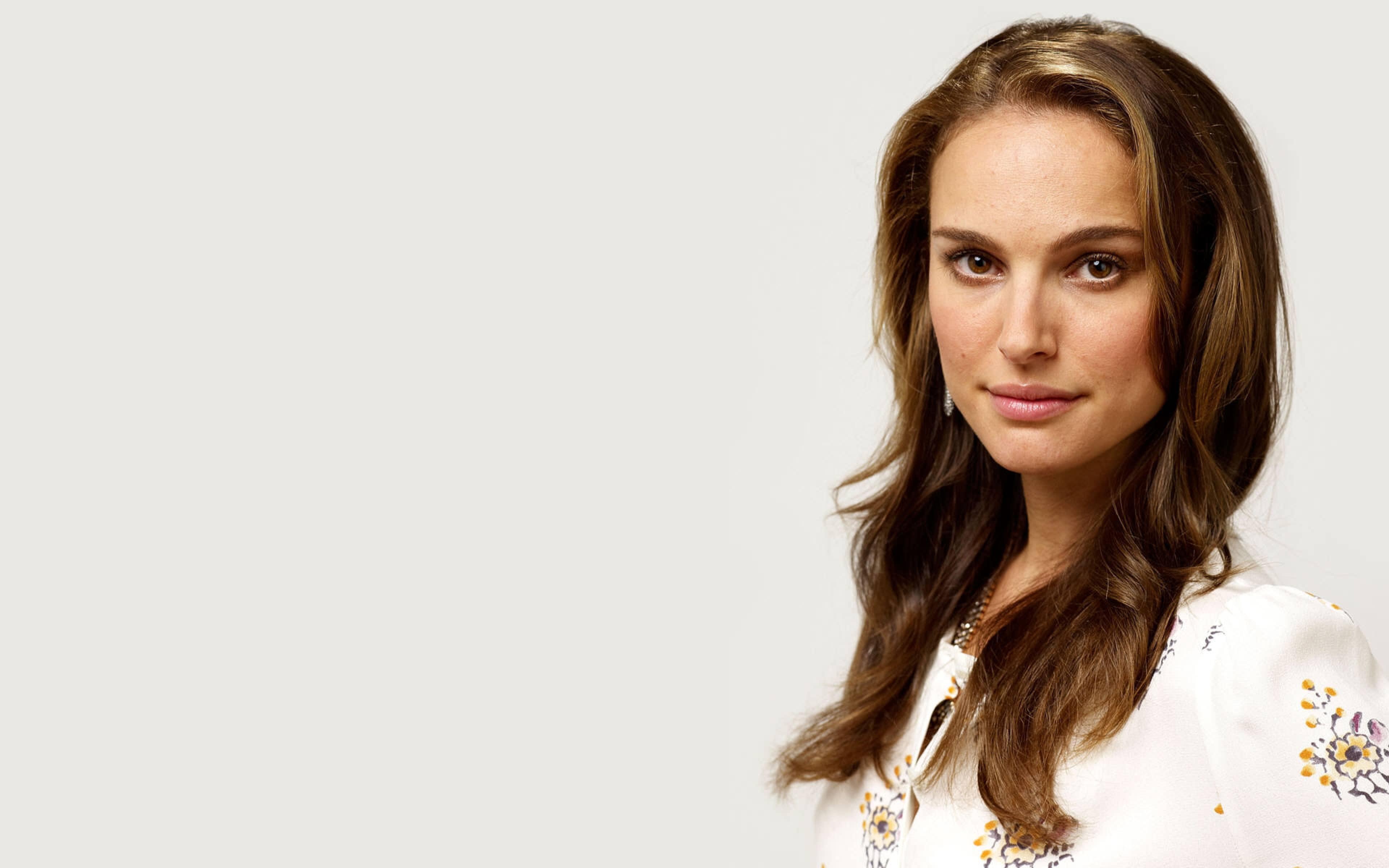 Natalie Portman for mobile