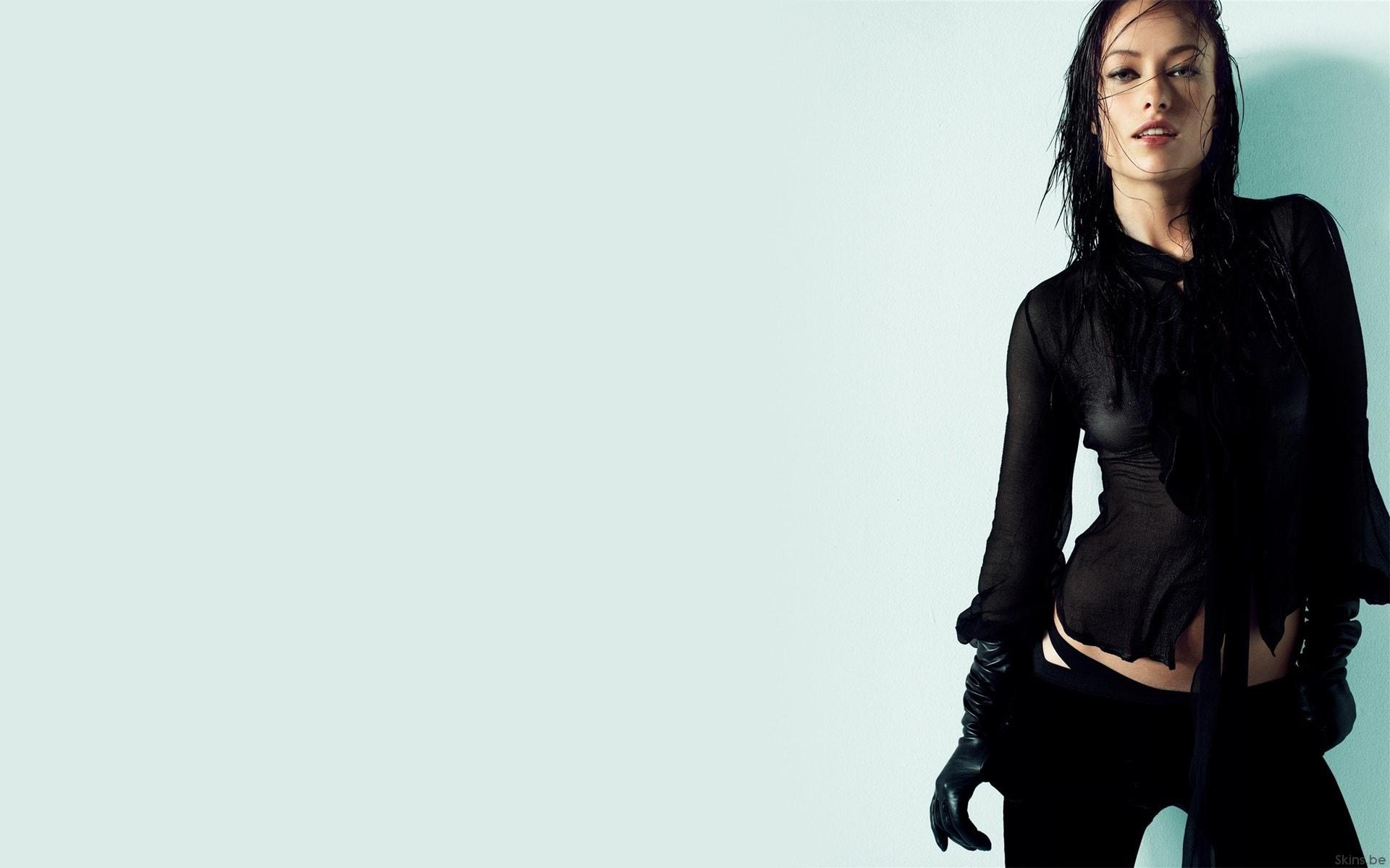 Olivia Wilde HD